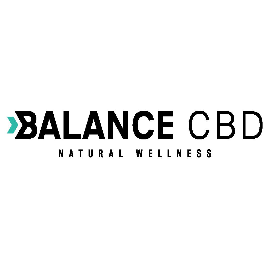 Balance CBD - Logo