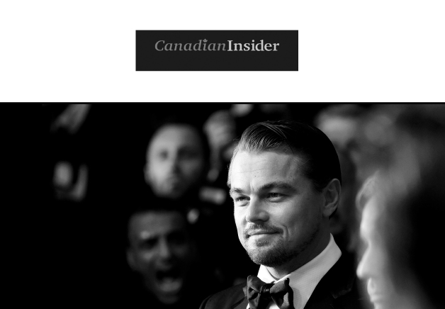 AAXLL Brands Company | Canadian Insider | Leonardo DiCaprio - Amazon Fund