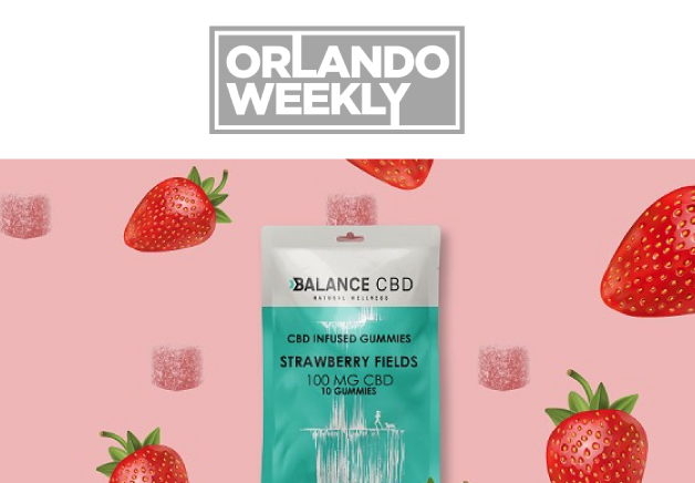 AAXLL Brands Company | Orlando Weekly - Voted #1 Best CBD Gummies in 2019